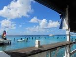 Karl's Bar In Bonaire
