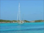 Enchantress Off Allens Cay