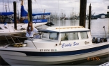 Cindy and Cindy Sea (C-Dory 22 Cruiser), Port Hardy