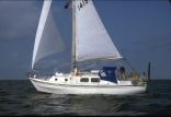 Centaur, Sailing