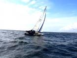 Sailing To Barna, Galway