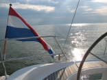 Sailing In Holland