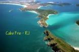 Cabo Frio, RJ. Costa Verde- Brazil