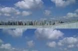 City in the sky - Sao Paulo, Brazil