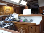 Bar In Our Boat / Breakfast Place As Well