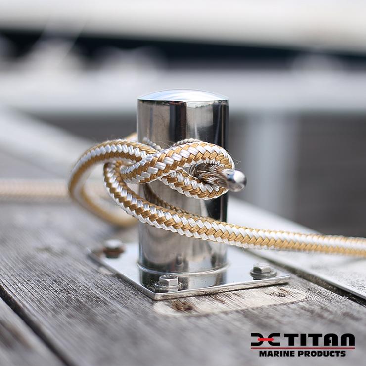 Titan Dock Lines