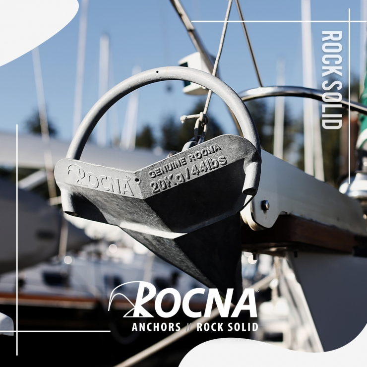 Rocna Anchors: The Most Reliable Anchor In The World