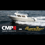 CMP Marine Products On Powerboat Tv