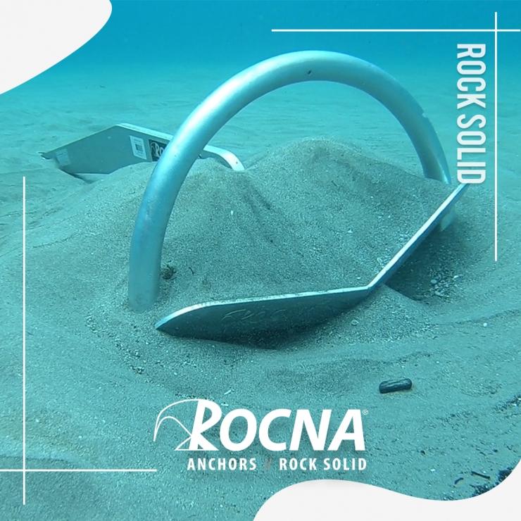Rocna Anchors: Rock Solid!