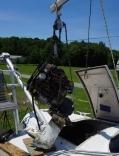 Sd20 Saildrive Removal
