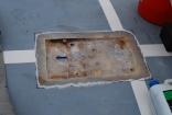 Mast Foot Repair And New Rigging