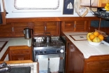 Seatreks Galley