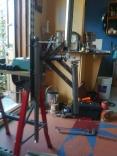 Dual Rudder Servo Etc Core Mechanism