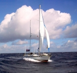 Crossing The Gulf Stream