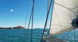 Toward Cape Capricorn