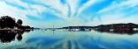Sky Reflections - Brisbane Waters, Gosford.