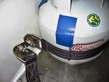 Custom Lpg Gas Locker In Misty Of Gosford