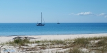 Hervy Bay, Frazer Island.