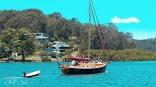 Sailing Yacht -  Kadimah