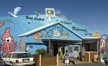 Fishing Co-op.coffs Harbour Marina.  Australia.