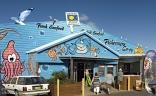 Fishing Co-op.coffs Harbour Marina.  Australia.