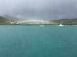 Rainbow 🌈 Martinique