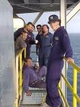 Last Time At Sea