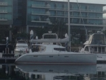 Singapore Berth