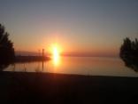 Sunrise@Icici Croatia