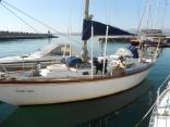 Gordonsbay Yacht Club - Cape Town
