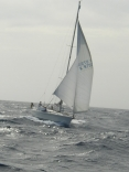 My Old Boat Mid Atlantic 5 Days From Azores
