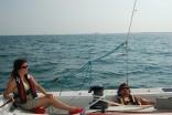 Ship O Fools - Lazy sailing