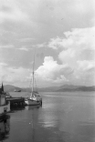 Fairfax Harbour, Port Moresby C1978