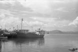 Fairfax Harbour, Port Moresby C1968