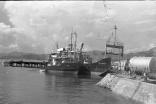 Fairfax Harbour, Port Moresby C 1968