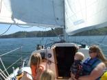 We Finally Sail