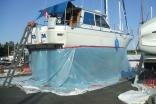 At The Boat Yard