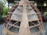 Building The Rainha Jannota III