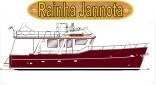 Rainha Jannota....render