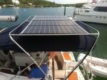 Cheval Solar Panels   4 X 240 Watt Sanyo/pannasonic