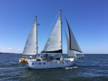 S/v Susanna For Sale On The Chesapeake Bay
