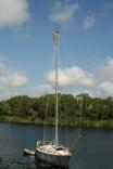 mast climbing on my 38