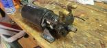12 V Hydraulic Autopilot Pump