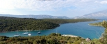Bay Of Luka, Island Of Brac-croatia