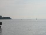 Cedar Key Anchorage