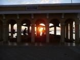 P1040324 Bonaire Sunset