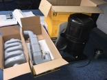 Vetus Exhaust Components 60mm Hose Id