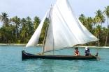 Caribbean Sailing Charters Vacation, San Blas Panama