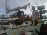 Wreck At Sea?