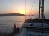 Sailing Croatia 2013